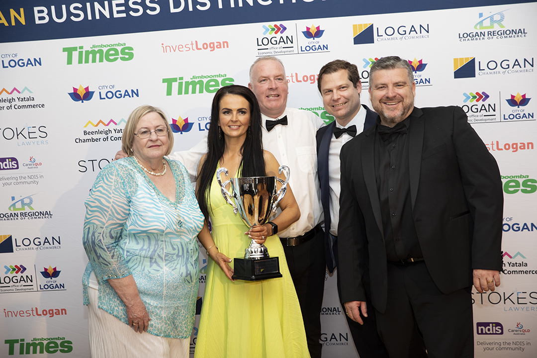 25 Business of the Year - Munster Services Group_